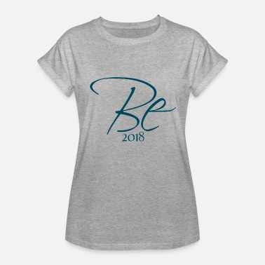 Strong Be Strong - Women's Relaxed Fit T-Shirt