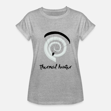 Thermals Thermal Hunter - Women's Relaxed Fit T-Shirt