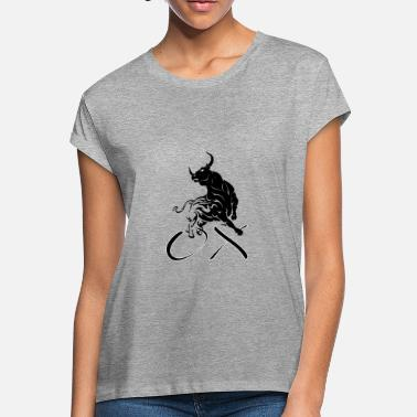 Ox Ox - Women's Loose Fit T-Shirt