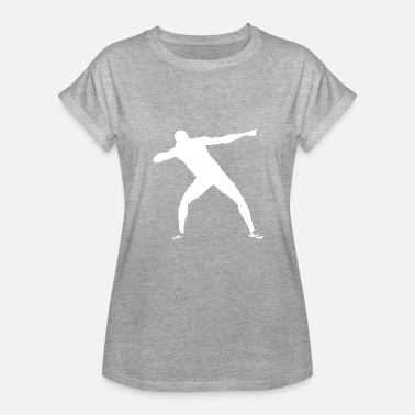 Bolt Usain Bolt - Women's Relaxed Fit T-Shirt