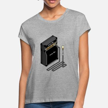 Marshall CT Amp - Women's Loose Fit T-Shirt