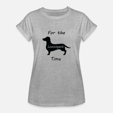 Billy Joel For the Longest Time - Women's Relaxed Fit T-Shirt