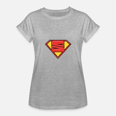 Seat super seat - Women's Relaxed Fit T-Shirt
