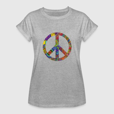 Hippy Hippie - Women's Relaxed Fit T-Shirt