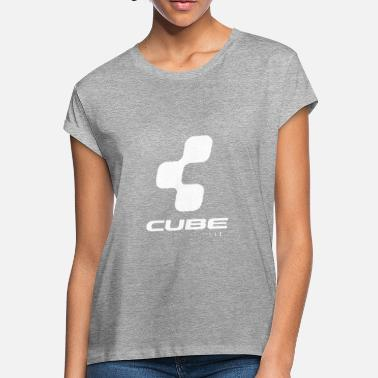 Cube cube - Women's Loose Fit T-Shirt