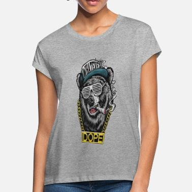 Cool Bear Cool Bear - Women's Loose Fit T-Shirt