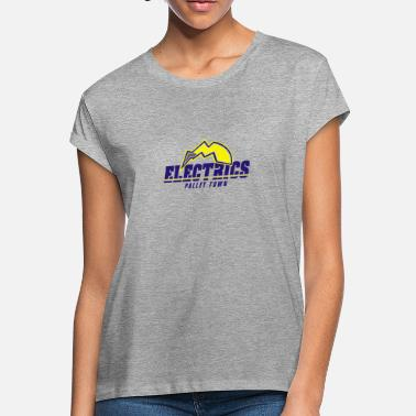 Electricity Electrics - Women's Loose Fit T-Shirt