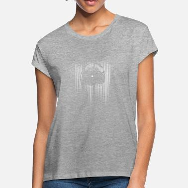 Vinyl Vinyl - Women's Loose Fit T-Shirt