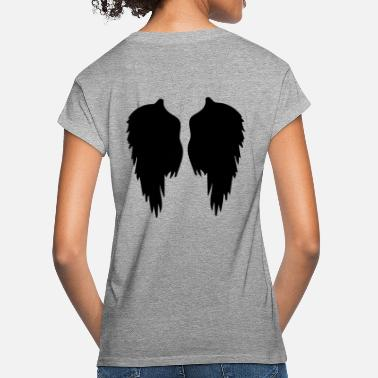 Wing Wings - Women's Loose Fit T-Shirt
