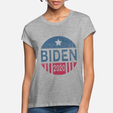 Joe Biden Joe Biden for President 2020 Vintage Gift - Women's Loose Fit T-Shirt