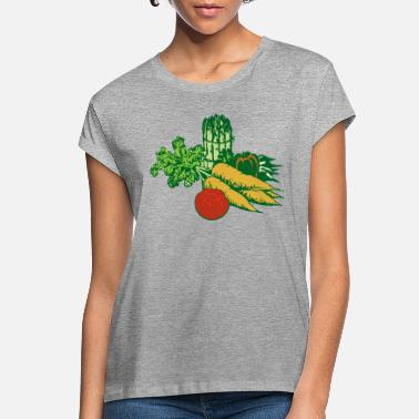 Fruit fruits - Women's Loose Fit T-Shirt