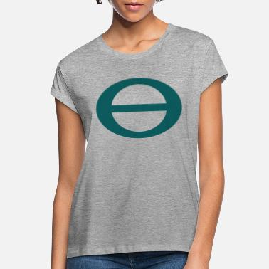 Ecology Ecology - Women's Loose Fit T-Shirt