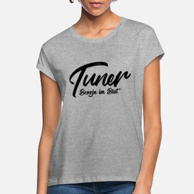 Tuner tuner - Women's Loose Fit T-Shirt