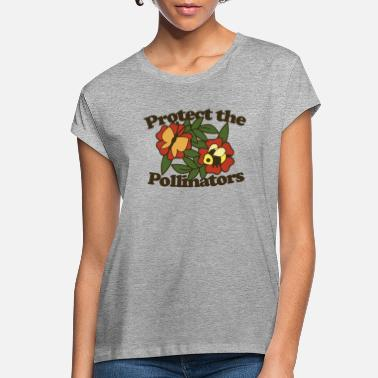Pollinate Protect the pollinators - Women's Loose Fit T-Shirt