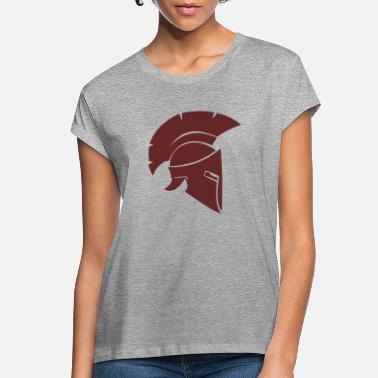 Spartans Spartan - Women's Loose Fit T-Shirt