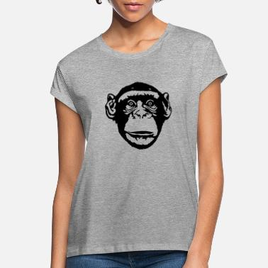 Ape Ape - Women's Loose Fit T-Shirt