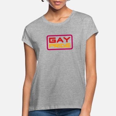 Wisdom gay pride (v2) - Women's Loose Fit T-Shirt