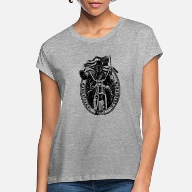 Stylish Stylish - Women's Loose Fit T-Shirt