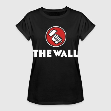 Roger Waters Roger Waters Wall - Women's Relaxed Fit T-Shirt