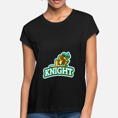 Knight knight - Women's Loose Fit T-Shirt