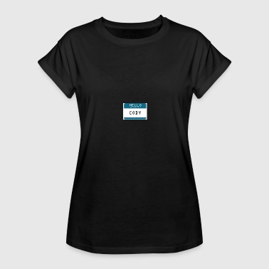 lal - Women's Relaxed Fit T-Shirt