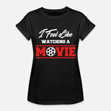 Action Movie Movies Cinema Film Action Horror Comedy Movie Gift - Women's Relaxed Fit T-Shirt