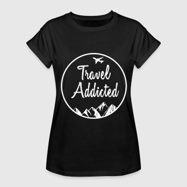 Gift Travel Traveler gift - Women's Relaxed Fit T-Shirt