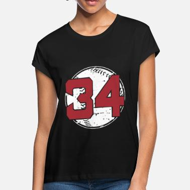ca54165f66e David Ortiz David Ortiz Big Papi Boston RedSox Number Retirem -  Women  39 s. Women s Loose Fit T-Shirt