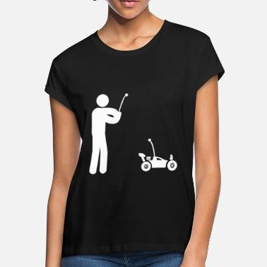 Rc Car rc car kids - Women's Loose Fit T-Shirt