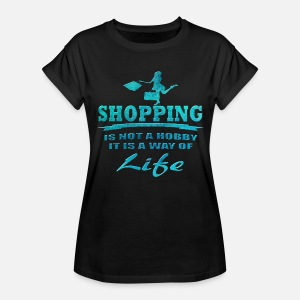 Women's Loose Fit T-Shirt