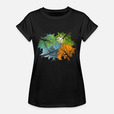 Four Seasons Four Seasons In One Day - Women's Relaxed Fit T-Shirt