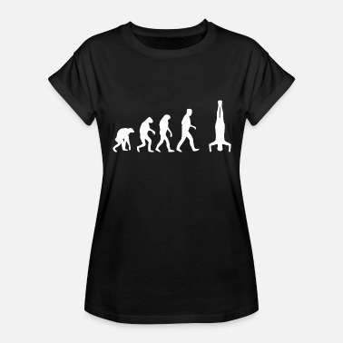 Yoga Meditation yoga and meditation - Women's Relaxed Fit T-Shirt