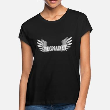 Angelwings gifted Angelwings - Women's Loose Fit T-Shirt