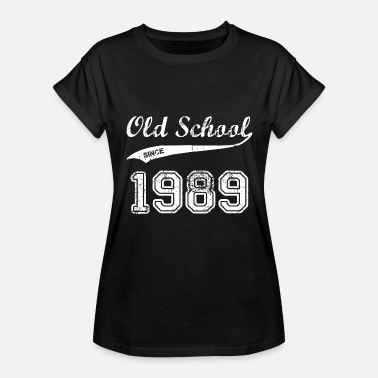 1989 Gift 1989 - Women's Relaxed Fit T-Shirt