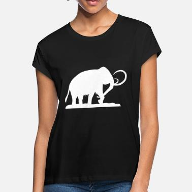Ice Age mammoth ice age - Women's Loose Fit T-Shirt