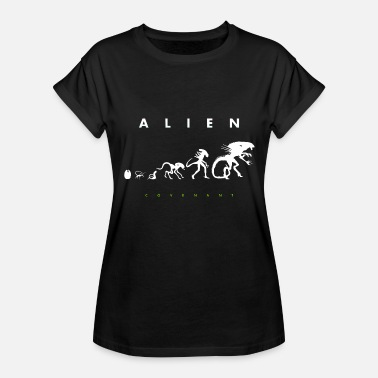 Alien Covenant Alien covenant for you - Women's Relaxed Fit T-Shirt