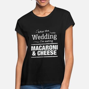 377ea1a0d face mac finder funny cool purple. from $28.49. Fleetwood Mac After the  wedding I'm eating mac & cheese Wedding. Women's Loose Fit T-Shirt
