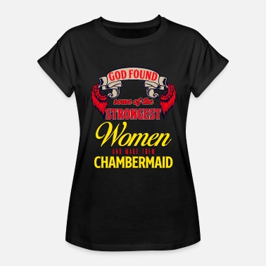 Housewife Housewife - Women's Relaxed Fit T-Shirt