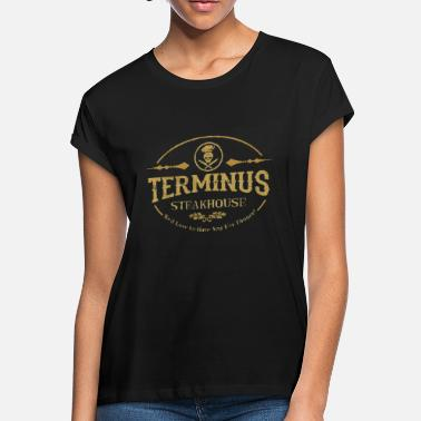 Steakhouse Terminus Steakhouse - Women's Loose Fit T-Shirt