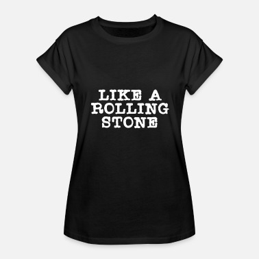 Rolling Stone Rolling Stone - Women's Relaxed Fit T-Shirt