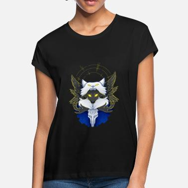 Animalistic Sheep in a Wolf's Skin - Women's Loose Fit T-Shirt