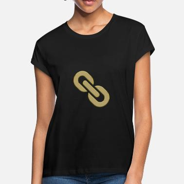 Chain chain - Women's Loose Fit T-Shirt