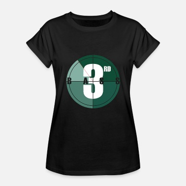 Def Jam Records 3rd bass - Women's Relaxed Fit T-Shirt