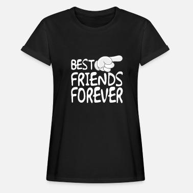 Shop Best Friends Forever 3 T Shirts Online Spreadshirt