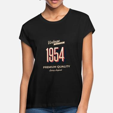 Birthday 1954 64th birthday - 1954 - Women's Loose Fit T-Shirt