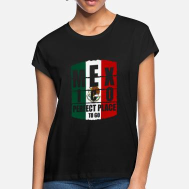 Chichen Itza Mexico - Women's Loose Fit T-Shirt