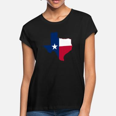 Texas State TEXAS STATE - Women's Loose Fit T-Shirt