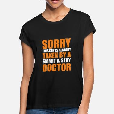 Doctor - Women's Loose Fit T-Shirt