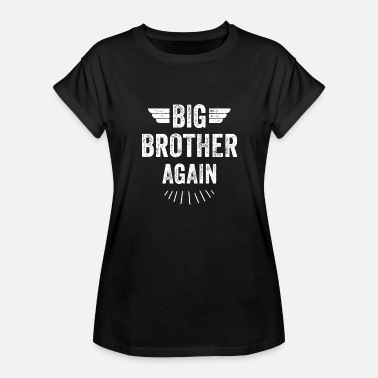 The Chemical Brothers Brother - Big Brother Again - Women's Relaxed Fit T-Shirt
