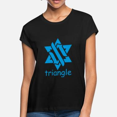 Image triangle image - Women's Loose Fit T-Shirt